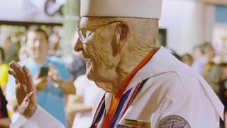 Pearl Harbor Memorial Parade