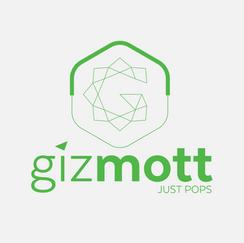 Gizmott Logo