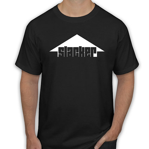 Slacker Shirt - Black