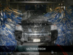 5 stars car wash project