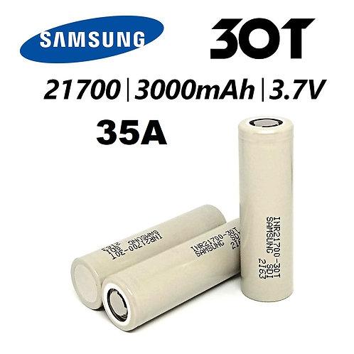 Pila Samsung 21700 30T