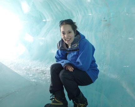 Robyn Deverett - New Zealand