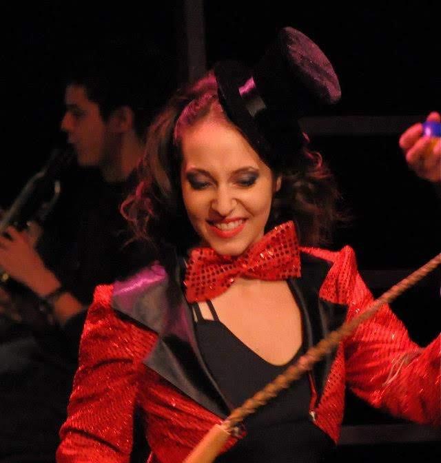 Robyn Deverett