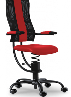 My Quest for the Perfect Office Chair