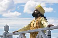 Swami Nispruh Spandan_kuvaaja_kekePenttinen