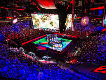 This Year The International 2017 is Must-See TV