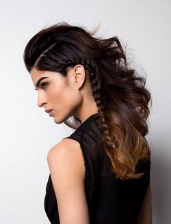 Hair Plaiting Course