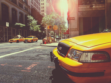 Smart Columbus Launches Rebate Program for EV Taxi Fleets
