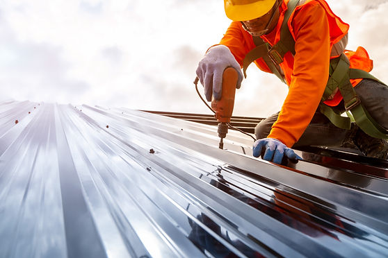 A-tech Roofing and cladding services mai