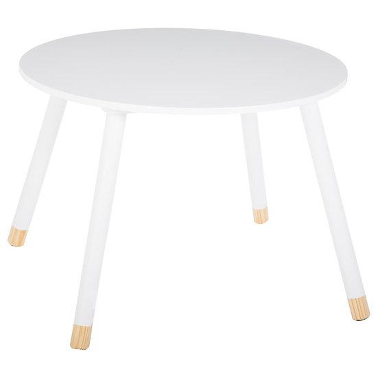 """Tavolino """"Dolcezza"""" in mdf in 4 modelli"""