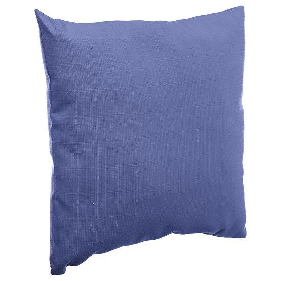 Cuscino decorativo in poliestere da esterni, in 10 colori