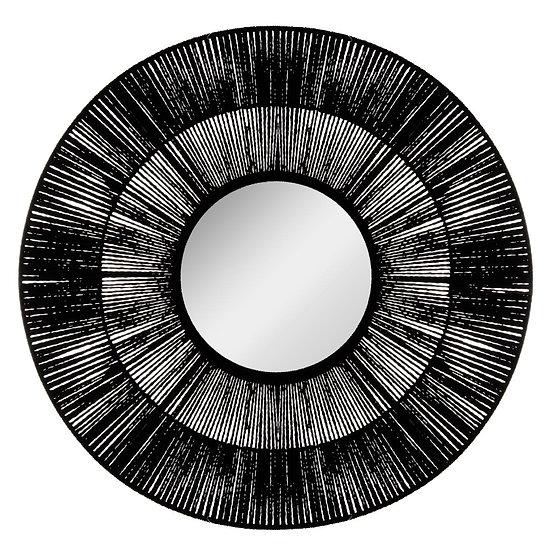 Specchio Etnico in Corda D 76