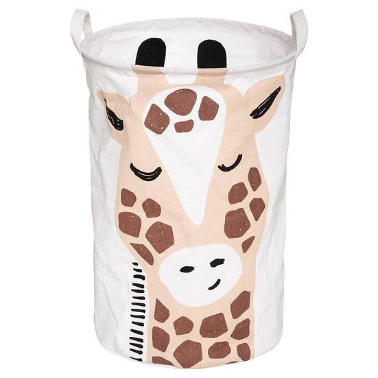 Cestino portaoggetti Giraffa