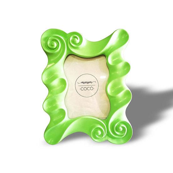 Alter Ego Home Design Cornice portafoto in resina