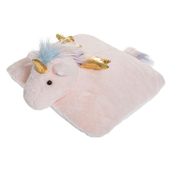 Cuscino a forma di Unicorno