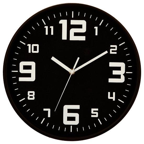 Orologio classico silenzioso D30 in 2 colori