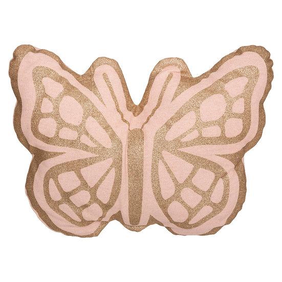 Cuscino a forma di Farfalla