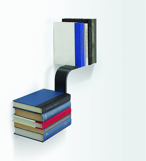 UMBRA L Conceal Wall Mounted Book Shelf