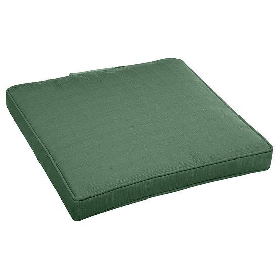 Cuscino imbottito per sedie da esterni in 10 colori