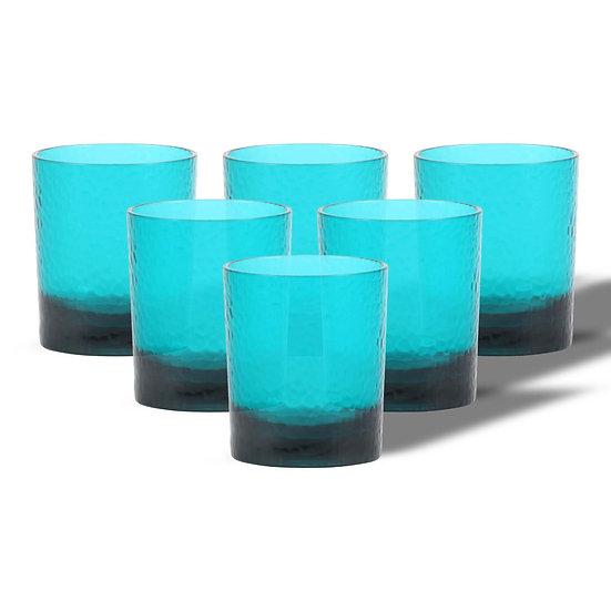 Sheratonn Set da 6 Bicchieri modello Luna