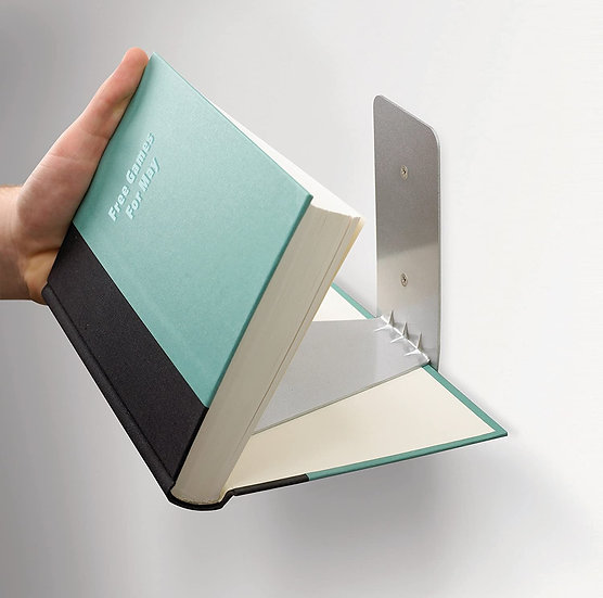 UMBRA Conceal Invisible Bookshelf