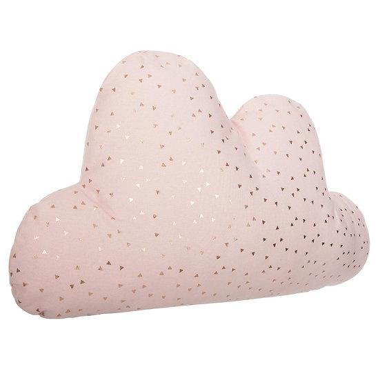 Cuscino a forma di nuvola in 4 modelli