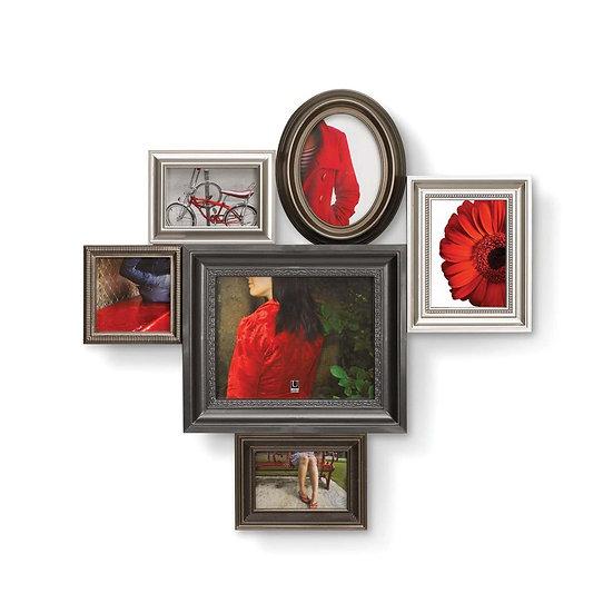 Umbra Muchomix Multi Frame cornice portafoto