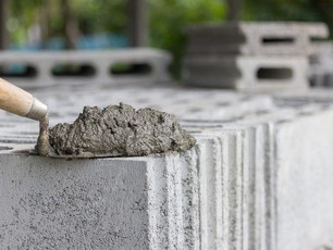 Çimento Harcı Nasıl Yapılır ? Harç Nedir ? Nasıl Olmalıdır ?