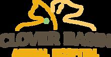 Clover Basin Animal Hospital Logo