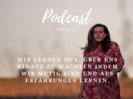 Zu Gast im Podcastinterview zum Thema Hypnose