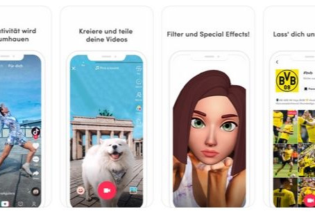 "TikTok - ""The new big thing"" im Influencer-Marketing?"