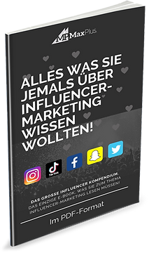 E-Book | MaxPlus Advertising GmbH