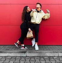 jejellopes x KFC