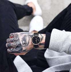 MaxPlus-Management-fashion-watch-Influencer