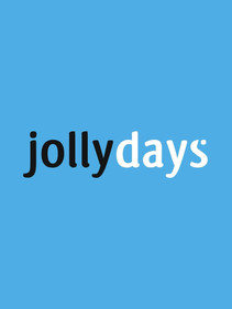 MaxPlus Advertising GmbH, Kunde, Jollydays Logo