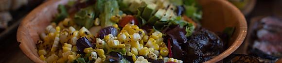Ensaladas-Salads