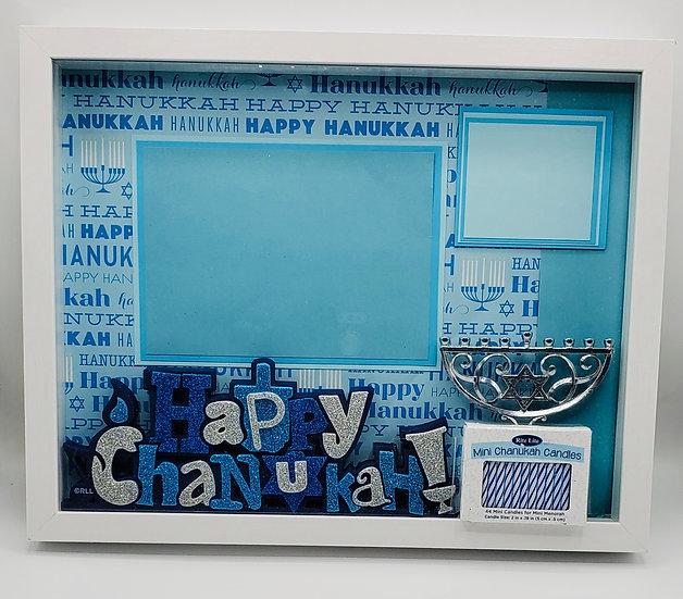Happy Hanukkah/Happy Chanukah/Festival of Lights