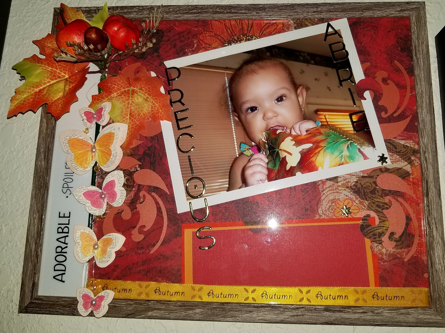 The Lofty Dragonfly Scrapbooking Design