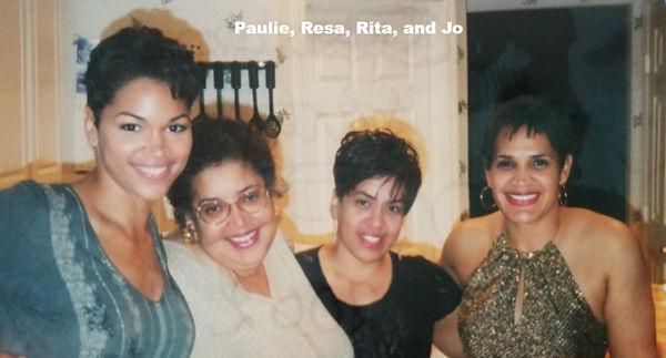 Four Texas Sisters (Braxtons)