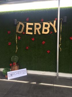 derby party in denver co