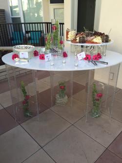 tonys table