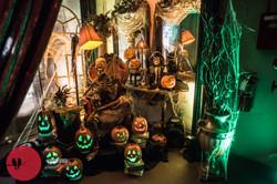 halloween party planning denver