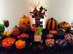 halloween party event planning