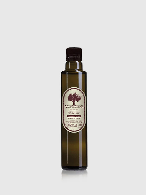 COLD EXTRACTION OIL GLASS BOTTLE 250ml