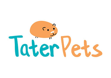 Tater Pets logo