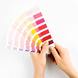 Colour Cheat Sheet