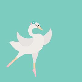 Little Boved Ballet School