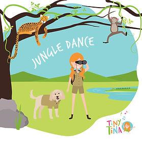 Jungle Illustration