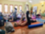 Dynamic Gentle Yoga Weekend