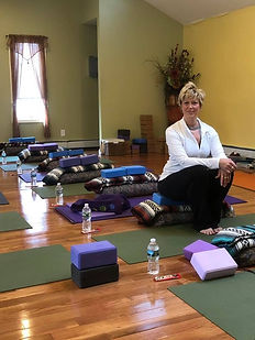 Restoration, Peace & Wellness Experience